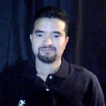 Josue Garcia Jr.