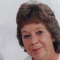 Ellen Harley Seymore