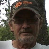"""Mr. Charles W. """"Chuck"""" Beasley"""
