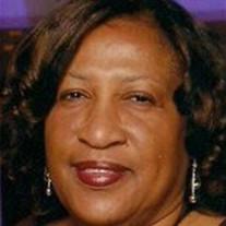 Wilma Jean Johnson Gray