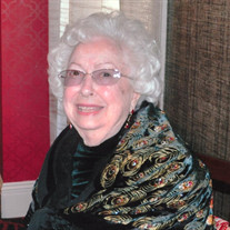Esther Mary Marsh