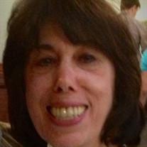 Valerie  Herts