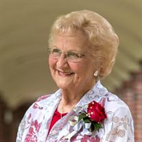 Sadie Lisenby