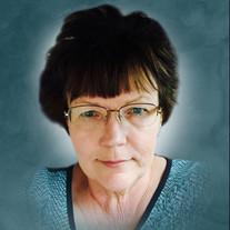 Mrs.  Patricia Hamilton