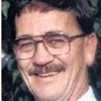 John R. Fisher Sr.