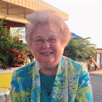 Mrs. Rita Rossi