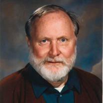 Ralph D. Henry