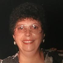 Mrs. Geraldine A. Gillund