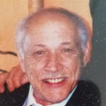 John Richard Rinehart