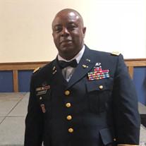 Roderick Bernard Sylvester Sr.