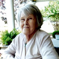 Bonnie McDonald-Grisham