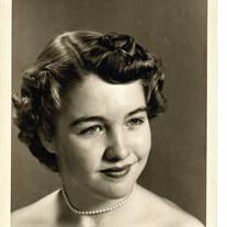 Nancy Cato Wright