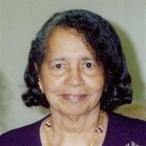 Betty Jean Hendricks