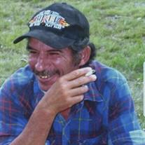 """Ernest  """"Ernie"""" Raul  Gallegos"""