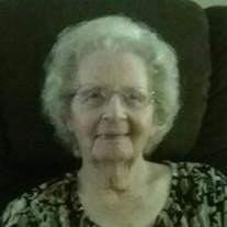Mrs. Dorothy H. Bunch