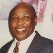 Theodore Jackson