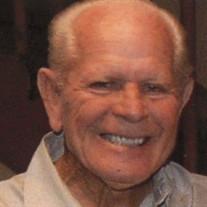 """Warren Adam """"Corusse"""" Robichaux Sr."""