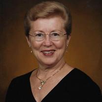Carole Ann Townsend