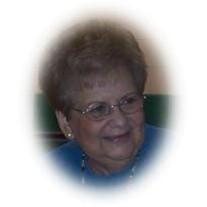 Dorcas Ann Reed