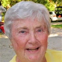 Phyllis Jean Martin