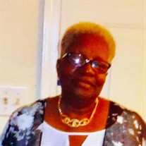 Mrs. Queen Esther Covington-Haynes