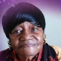 Mrs. Bernice D. Ferguson