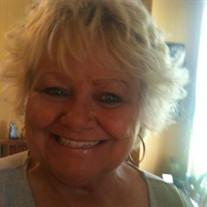 Rhoda Kay Ravellette