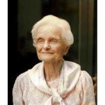 Lillian S. Ackley