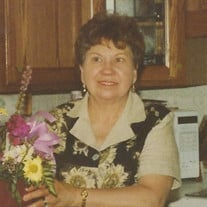 Beverly Jean McKittrick