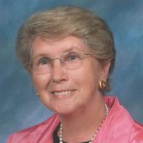 Mrs. Dorothy Velma Dyer