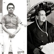 Erasmo De La Cruz Garcia