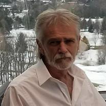 Michael Lee Carpenter