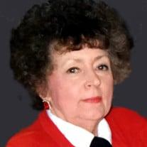 Dorothy Ruth Ferguson