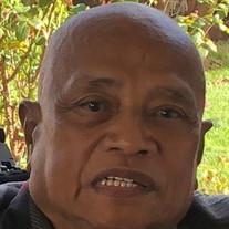 Antonio Alviz Ocampo