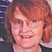 Patricia M. Harness