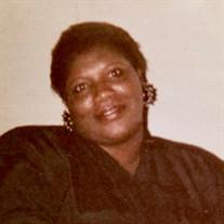 Mrs.  Phyllis  Ann Dunlap  Ratliff