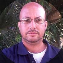 Hector  Luis Rivera Rivera