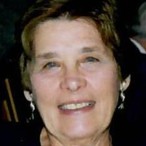 Phyllis  A. Stevens
