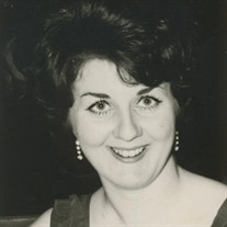 Catherine 'Reenie' Veronica  Barger