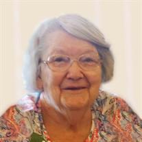 Loraine Lois Stephenson