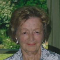 Patricia K. Engstrom