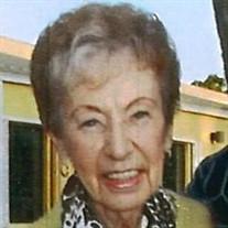 Mrs. Dorothy M. (Nole) Viti