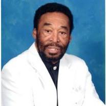 Bishop George Fenton  Haskins Jr