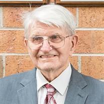 Donald James Russeau