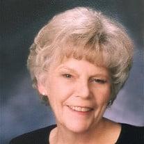 Sara Lou  Blomquist