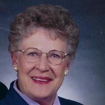 Betty J. Podolan