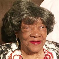 Mrs. Ruth Ann Johnson