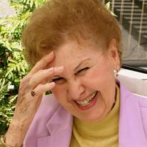 Elizabeth Annetta  Cervine