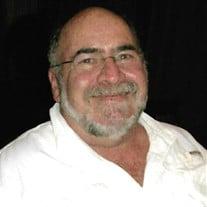 Wayne Henry Phillpott, Sr.