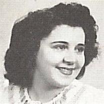 Mary  V. (Crisafulli) DiFebo